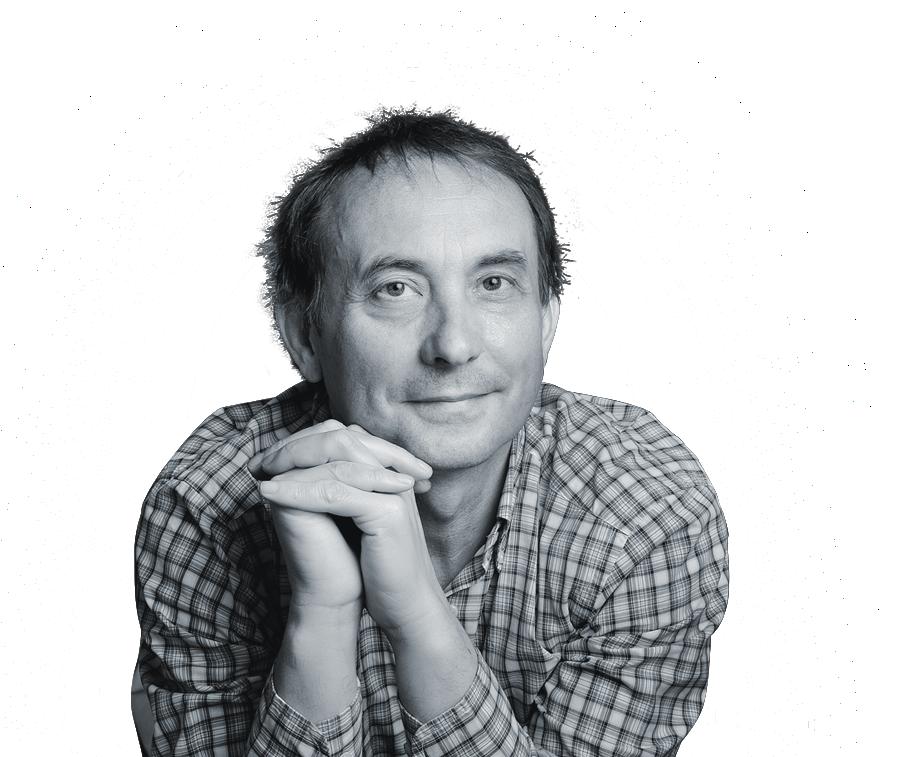 Doktor Tomaž Janežič